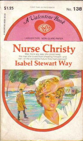 Nurse Christy Isabel Stewart Way