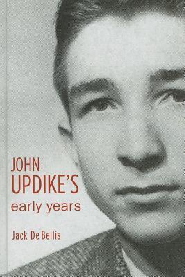 The John Updike Encyclopedia Jack De Bellis