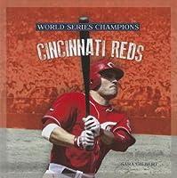 Cincinnati Reds (World Series Champs)  by  Sara Gilbert