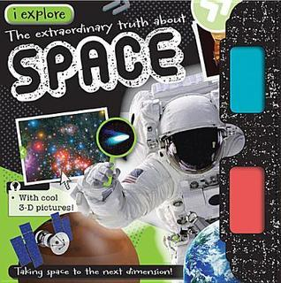 Iexplore Space  by  Hayley Down