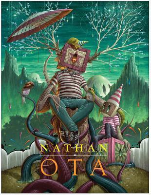 Nathan Ota - Ikiru Chaiwan Choi