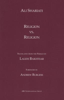 Religion vs. Religion Ali Shariati