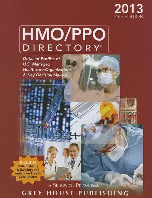 HMO/PPO Directory Laura Mars-Proietti