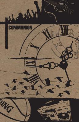 Communion (Mouthmark S.)  by  Jacob Sam-La Rose