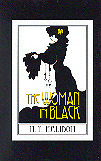 The Woman in Black  by  M.Y. Halidom