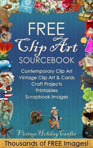 Free Clip Art Sourcebook Carla Chadwick