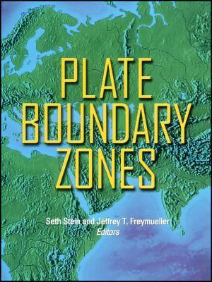 Plate Boundary Zones Michael D. Taylor