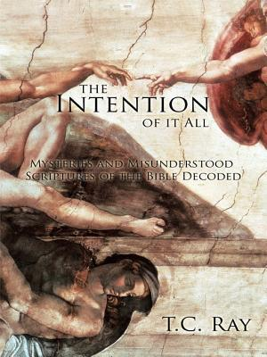 The Intention of It All: Mysteries and Misunderstood Scriptures of the Bible Decoded T.C. Ray