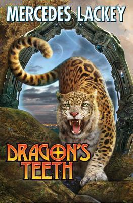 Dragons Teeth Mercedes Lackey