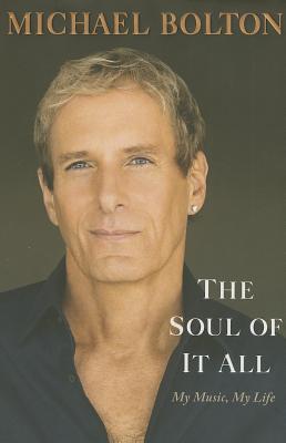 Soul of It All Michael Bolton