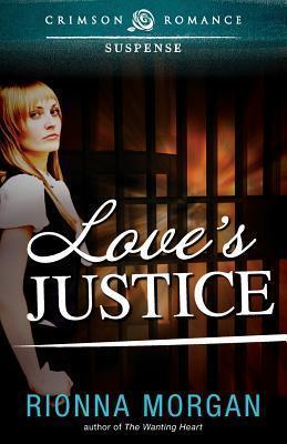 Loves Justice Rionna Morgan
