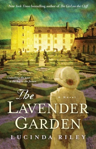 The Lavender Garden  by  Lucinda Riley