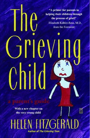 The Grieving Child Helen Fitzgerald