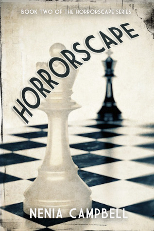 Horrorscape (Horrorscape, #2)  by  Nenia Campbell