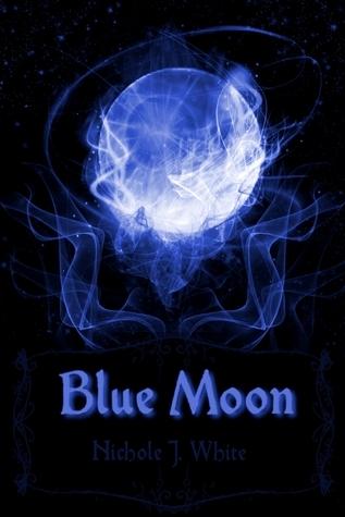 Blue Moon  by  Nichole White