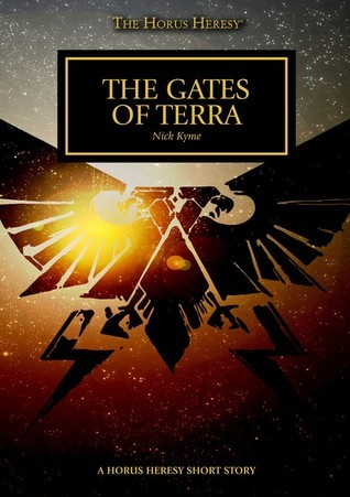 The Gates of Terra Nick Kyme