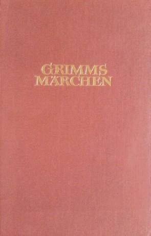 Grimms Märchen Jacob Grimm