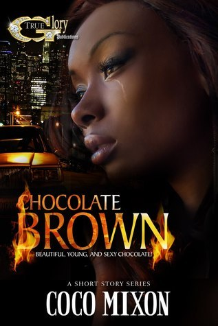 Chocolate Brown Coco Mixon