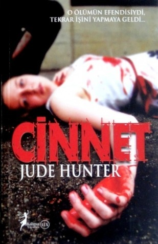 Cinnet  by  Jude Hunter