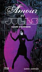 Amour et Jules Claude Champagne