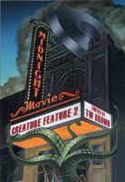 Midnight Movie Creature Feature 2  by  TW Brown
