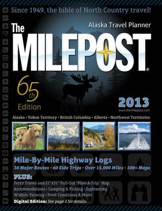 The Milepost 2015  by  Kris Valencia
