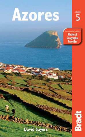 Azores, 5th David Sayers