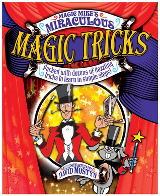 Miraculous Magic Tricks  by  Mike Lane