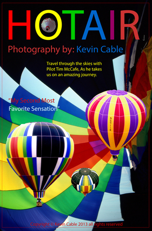 Hot Air Kevin Cable