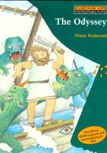 The Odyssey  by  Diane Redmond