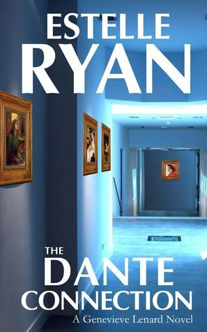 The Dante Connection (Genevieve Lenard, #2) Estelle Ryan