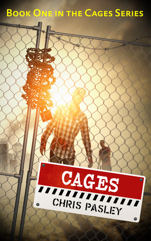 Cages (Cages, #1) Chris Pasley
