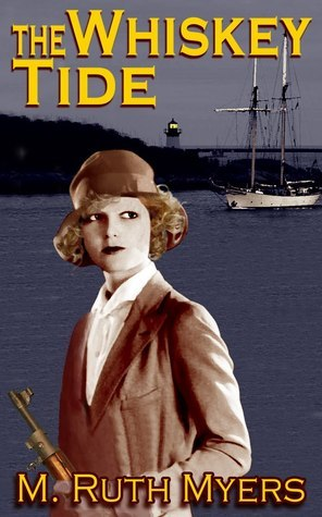 The Whiskey Tide  by  M. Ruth Myers