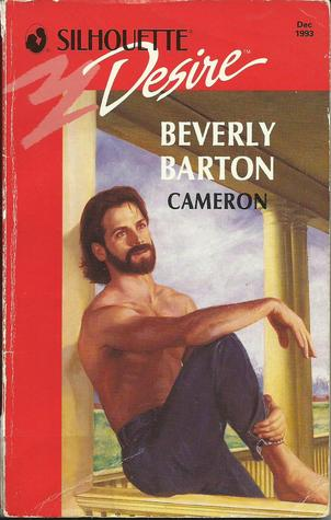 Cameron (Cameron Brothers, #2)  by  Beverly Barton