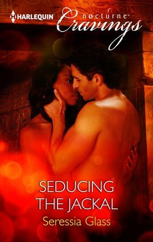 Seducing The Jackal  by  Seressia Glass
