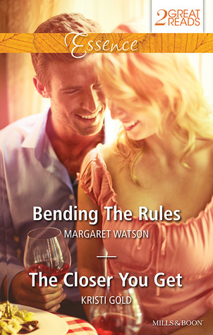 Essence Duo/Bending The Rules/The Closer You Get Margaret Watson