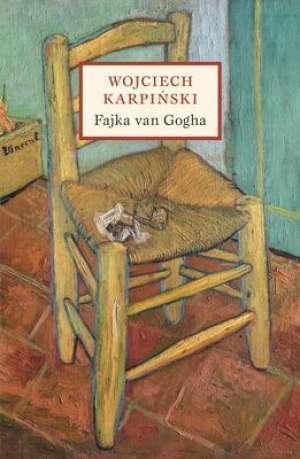 Fajka van Gogha  by  Wojciech Karpiński