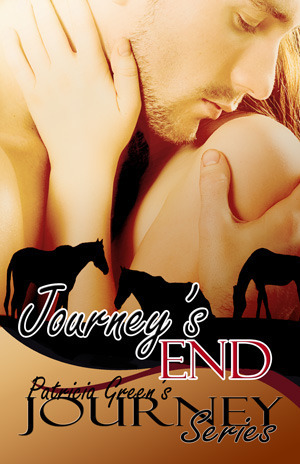 Journeys End (Journey Series, #6) Patricia  Green