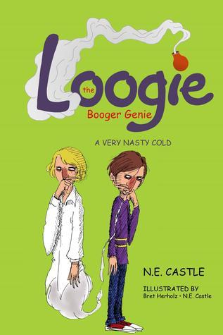 Loogie the Booger Genie, A Very Nasty Cold N.E. Castle