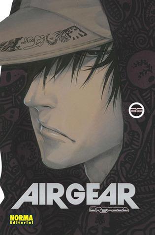 Air Gear #35 Oh! Great