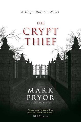 The Crypt Thief Mark Pryor