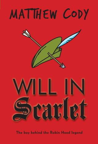 Will in Scarlet Matthew  Cody