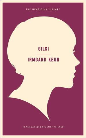 Gilgi Irmgard Keun