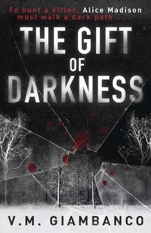 The Dark  by  V.M. Giambanco