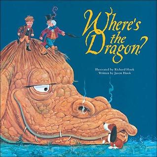 Wheres the Dragon? Jason Hook