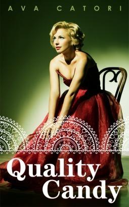 Quality Candy Ava Catori