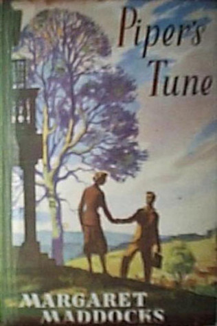 Pipers Tune  by  Margaret Maddocks