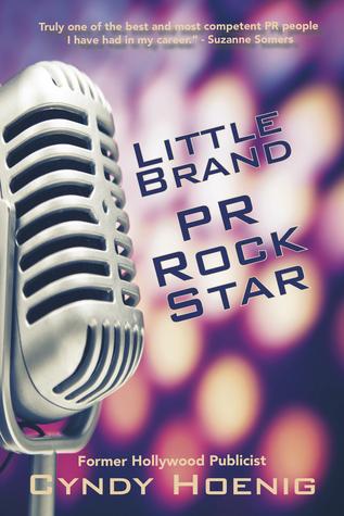 PR Rock Star  by  Cyndy Hoenig