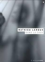 Dans la cage  by  Mathieu Leroux
