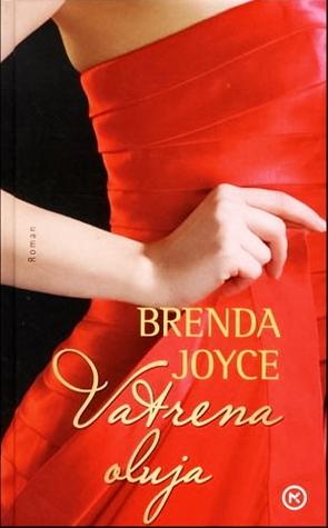 Vatrena oluja (Bragg Saga,# 2)  by  Brenda Joyce